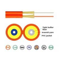 Wholesale 2-Fiber Duplex Indoor Cable from china suppliers