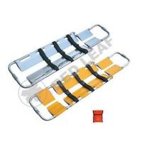 China YDC-4A/B(new lock) Folding Scoop stretcher on sale