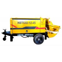 Wholesale Electric Concrete pump from china suppliers