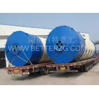 Wholesale Bulk cement silo from china suppliers