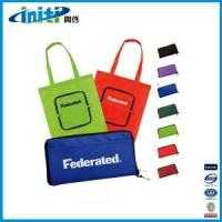Wholesale High quality 600 denier polyester tote bag from china suppliers