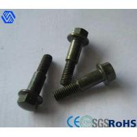 Heavy Duty Hex Flange Bolt