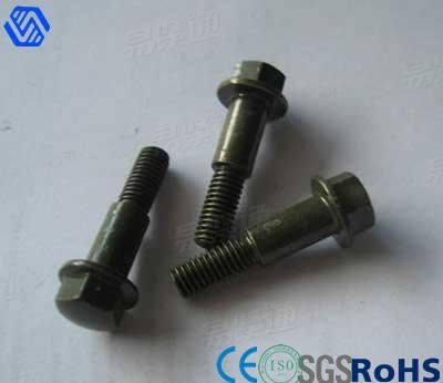 Quality Heavy Duty Hex Flange Bolt for sale