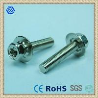 Wholesale Nickel Plated Hex Socket Screw from china suppliers