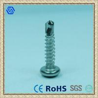 Wholesale Pan Head Drill Screw from china suppliers