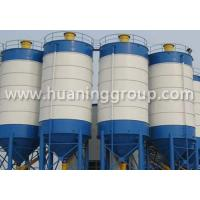 Wholesale 150T Bulk Cement Silo from china suppliers