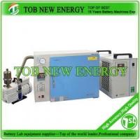 Wholesale 25L 500℃ High Temperature Vacuum Oven from china suppliers
