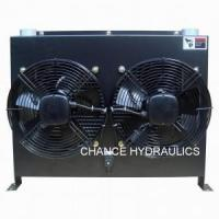 Buy cheap High pressure hydraulic oil cooler HD1690T(AC) from wholesalers