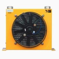 Buy cheap Air cooled heat exchanger AH1012T(DC) from wholesalers