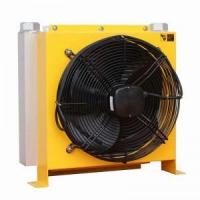 Buy cheap Air cooled oil cooler HD1490T1(AC) from wholesalers