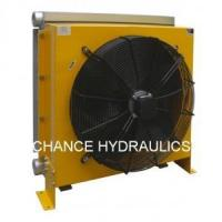 Buy cheap Hydraulic oil cooler for construction machinery HD6042T(AC) from wholesalers