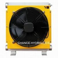 Buy cheap Hydraulic oil cooler for construction machinery HD1490CK from wholesalers