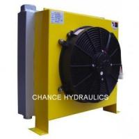Buy cheap Air oil cooler for construction machinery HD1490T1(DC) from wholesalers