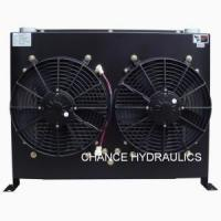 Buy cheap High pressure hydraulic oil cooler HD1861T(DC) from wholesalers