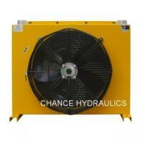 Buy cheap Hydraulic oil cooler for mobile machine HD1870T(AC) from wholesalers