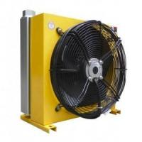 Buy cheap Plate type oil cooler HD1418T(AC) from wholesalers