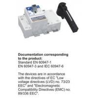 Wholesale HIS1 Isolating Switch from china suppliers