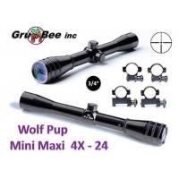 Buy cheap Rimfire Riflescopes from wholesalers