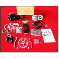 Buy cheap SkyHawk Bicycle Engine Kits (4G T belt drive) - for 4 Cycle Huasheng engines from wholesalers