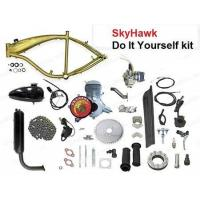 Buy cheap SkyHawk Bicycle Engine Kits - 2 Cycle 48cc to 70cc from wholesalers