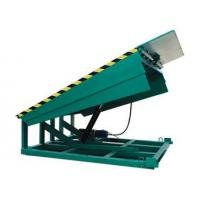 Wholesale Hydraulic dock leveler from china suppliers