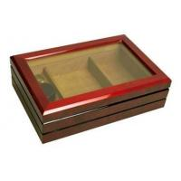 Wholesale 50 ct Wooden Humidor-003 from china suppliers