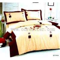 Embroidery Bedding Sets