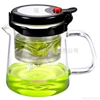 Wholesale Glass teapot from china suppliers