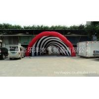 Wholesale Casual celebration Lighting giant Inflatable Party Tent Red For Shopping Mall from china suppliers