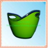 Wholesale Plastic ice bucket Model No.GL-M013 from china suppliers