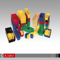 Wholesale Kinds of Plastic Storage Bins from china suppliers