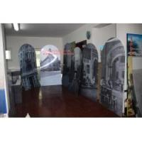 Wholesale 3D lenticular products Large size 3d lenticular decorative pictures from china suppliers