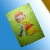 Wholesale 3d lenticular card printing from china suppliers