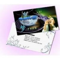 Wholesale 3d lenticular business cards from china suppliers
