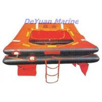 Wholesale Life raft for yacht from china suppliers