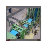 Wholesale color coating line from china suppliers