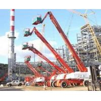 Wholesale Telescopic Boom Lift from china suppliers