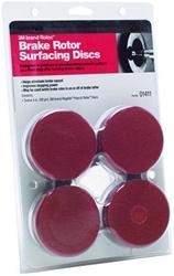 Quality 3M Roloc Brake Rotor Surface Conditioning Disc Refill Pack, 01411, 12 per case for sale