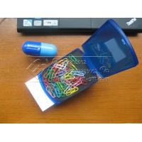 Wholesale Automatic popup note box paper clips The exhibition presents from china suppliers