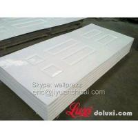 Glossy White Quality Moulded Door Skin