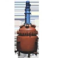Wholesale Reactors Glass-Lined Reactor from china suppliers