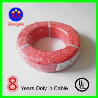 Wholesale UL3135 Silicone Rubber Insulated Wire from china suppliers