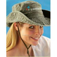 Wholesale Panama Jack Adventure Hat - Blank from china suppliers
