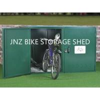 Bike storage shed J-BS-01