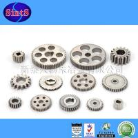 China Industrial Applications Parts High Quality Sintered Gear on sale