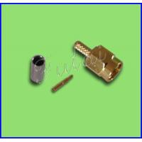 Wholesale SMA Male Connector for RG174 from china suppliers