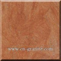 Wholesale Red Miracle SandStone from china suppliers