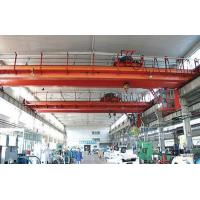 Wholesale Aluminum and magnesium metallurgy work shops use insolation overhead crane from china suppliers