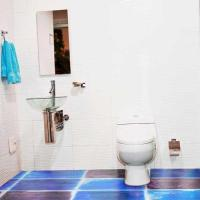 Wholesale Eco-friendly Bathroom Floor Tile from china suppliers