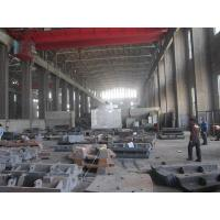 Up to 2 Tons Alloy Steel Large Castings